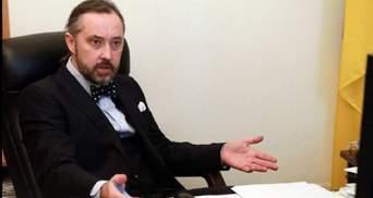 Підстава для звільнення: НАЗК назвало поведінку судді КСУ Сліденка неетичною