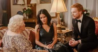 """""""Монархия всегда выживает"""": сеть поразил тизер """"Гарри и Меган: Побег из дворца"""""""