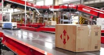 """""""Новую почту"""" оштрафовали на 325 миллионов за поврежденную посылку и обсчитанного клиента"""