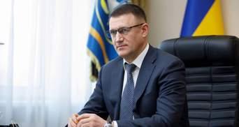 Десятки мільярдів: голова ДФС прозвітував про результати роботи у 2021 році