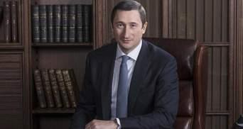 Министр Чернышов поддерживает мэра Кличко, – политолог
