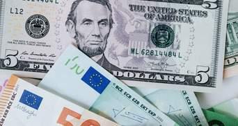 Курс валют на 9 липня: НБУ встановив нову вартість долара та євро