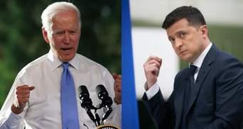 """США в переговорах по Донбасу: у """"Слузі народу"""" розкрили деталі поїздки Зеленського у Вашингтон"""