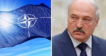 """Лукашенко заявил о якобы начале """"террористической атаки"""" на Беларусь"""