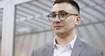 Стали не подозреваемыми, а свидетелями, – Стерненко о предполагаемых организаторах покушения