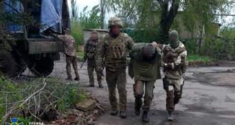Стежив за позиціями ЗСУ: проросійського бойовика засудили до 10 років