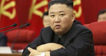 Похудел на 10 – 20 килограммов: разведка рассказала, как чувствует себя Ким Чен Ын, – СМИ