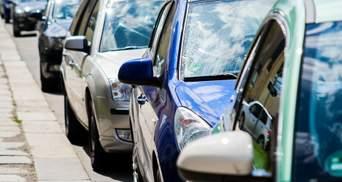 За водителей штрафы оплатят их руководители: в Украине разработали новый сервис