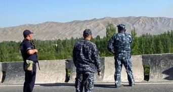 На границе между Таджикистаном и Кыргызстаном произошла стрельба: есть погибшие