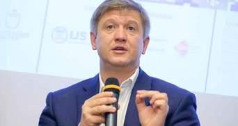 Страна получит еще один карательный орган, – Данилюк сказал, будет ли влиять СБУ на БЭБ