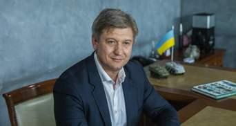 Не надеюсь на честный конкурс, – Данилюк о выборах главы Бюро экономической безопасности