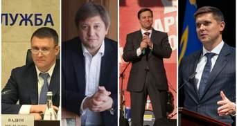 57 и это не конец: назвали имена кандидатов на пост главы Бюро экономической безопасности