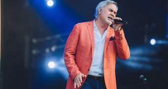 Валерий Меладзе на Atlas Weekend:как прошло выступление певца из страны-агрессора и реакция сети