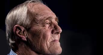 Швеція збільшить пенсійний вік: коли і на скільки років