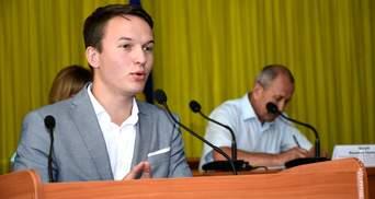 """Директор з трансформацій """"Нафтогазу"""" ініціює відмову від публічних закупівель через Prozorro"""