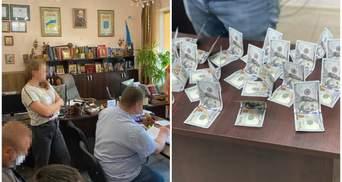 """6 тысяч долларов за положительное решение: глава суда Одесской области и адвокат создали """"схему"""""""