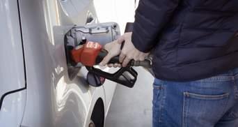 Ціни на паливо у Чехії стрімко зростають