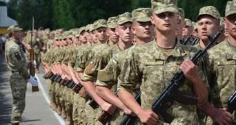 Кабмин анонсировал повышение пенсий военным: кто и какую доплату получит