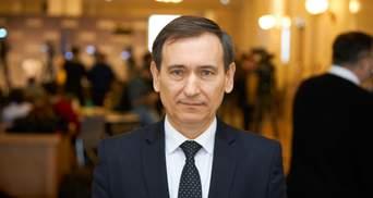 Осенью получим обновленные ВСРП и ВККС, – Вениславский