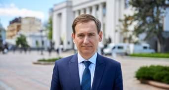Юридическая коллизия, – Вениславский объяснил, почему до сих пор не ликвидировали ОАСК