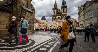 Шаг к равенству: в Чехии разрешили женщинам не добавлять к фамилии суффикс -ová