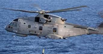 Російська субмарина переслідувала британський авіаносець у Середземному морі, – ЗМІ