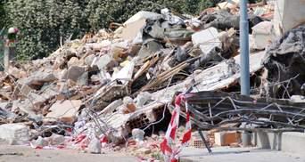 Таджикистан сколихнув потужний землетрус: є загиблі