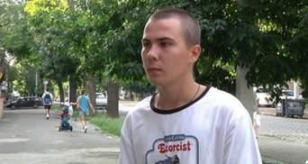 В Одесі військовий заявив, що його побили за відмову красти пальне