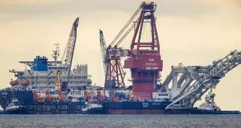 """Германия наработала варианты компенсации Украине за """"Северный поток-2"""", – СМИ"""