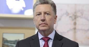 Україна виконала всі умови, аби контролювати кордон, – Волкер про мінські домовленості