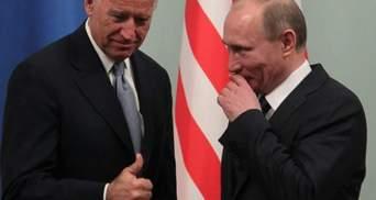 Росія знову перероджується: Захід остаточно став для Москви ворогом