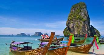 У Таїланді знову посилюють карантин через COVID-19: як це вплине на відпочинок