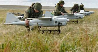 """Россия систематически применяет беспилотник """"Орлан-10"""" в Украине: слабые стороны разработки"""