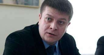 Украинский журналист Андрей Лавренюк скоропостижно умер во Франции