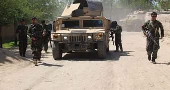 Обострение ситуации в Афганистане: в Кандагаре продолжаются тяжелые бои с талибами