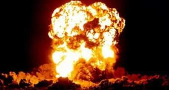 На газовому заводі в Сирії прогримів вибух: поблизу була військова база США