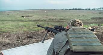 Снова горячо на Луганщине: враг гатит почти вдоль всей линии фронта