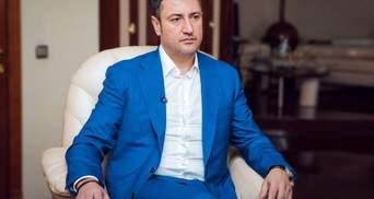 """Кінець гучної корупційної саги, – Лещенко про """"справу Бахматюка"""""""