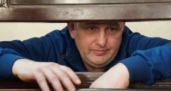 """Щоб не відмовлявся від своїх """"вибитих"""" показів: у Криму Єсипенку погрожують новими тортурами"""