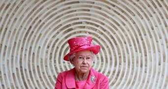 Елизавета II обратилась к сборной Англии: Надеюсь, в историю войдет не только результат