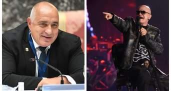 У Болгарії відбулися дострокові вибори в парламент: перемагають партії експрем'єра та шоумена