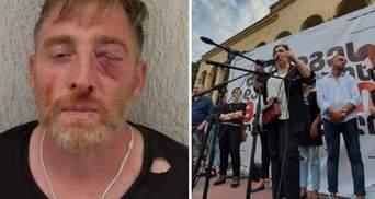 Грузинські ЗМІ звернулися до дипломатів після смерті журналіста