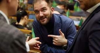 Наркотиків не було, – Юрченко вперше прокоментував свою ДТП у Львові