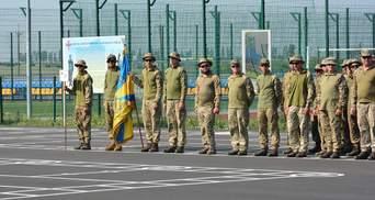 """""""Козацька булава-2021"""": в Україні почалися чергові міжнародні військові навчання"""