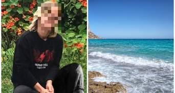 Віднесло хвилею: в Іспанії на морі загинула українська заробітчанка