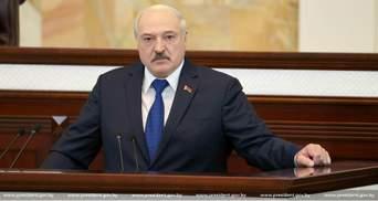 В Беларуси объяснили заявление Лукашенко о закрытии границы с Украиной