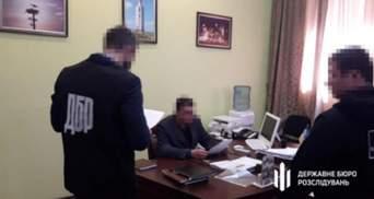 Полковник поліції напав на єгеря Чорноморського заповідника і ледь його не вбив