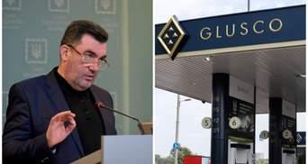 Вони там собі сардельками торгують, – Данілов про відновлення роботи Glusco