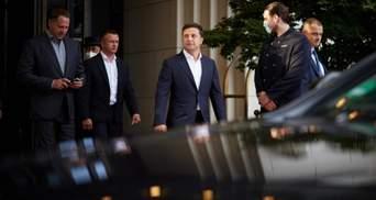 Очередные фейки: в России заявили, что встречу Зеленского в Германии отменили