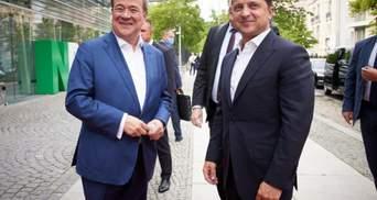 Представят нового канцлера, – эксперт предположил еще одну цель визита Зеленского в Германию